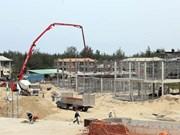 Vietnam con cuatro iniciativas para robustecer nexos financieros dentro del APEC