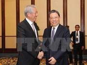 Singapur comprometido con nexos ASEAN-China