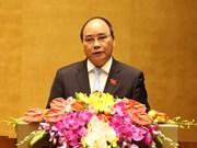 Premier de Vietnam exhorta a elevar conciencia pública sobre cambio climático