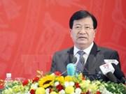 Vietnam apoya a inversionistas de Rusia en el sector de petróleo y gas