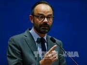 Vietnam felicita al nuevo primer ministro de Francia