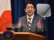 Japón y Nueva Zelanda se comprometen a seguir adelante con TPP
