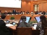 Estados Unidos asiste a Hanoi en construcción de ciudad inteligente