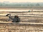 Vietnam y UNICEF por reducir efectos de desastres naturales en niños