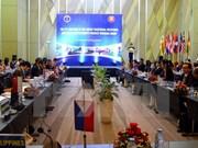 Efectúan reunión sobre medicina tradicional y alimentos funcionales en ASEAN