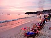 Vietnam en segundo lugar de lista de mercados emisores de turismo de Camboya