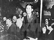 Medios informativos de Argentina exaltan vida y obra del Presidente Ho Chi Minh