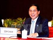 APEC 2017, hito importante en materialización de metas de Bogor