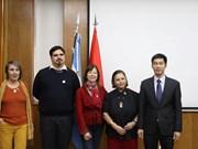 Efectúan actividades culturales en Argentina por natalicio del Presidente Ho Chi Minh