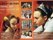 Festival de filme en Da Nang refleja la cultura y la tradición de Israel