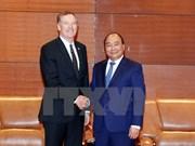 Vietnam llama a EE.UU. a elevar su papel impulsor de colaboración en Asia- Pacífico