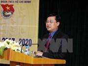 Reconocen contribuciones de jóvenes vietnamitas en China