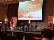 Viettel se prepara para penetración en mercado de Singapur