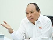 Proyectan escenarios de crecimiento de Vietnam en 2017