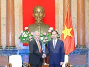 Vietnam e Indonesia se aprestan a elevar intercambio comercial a 10 mil millones de dólares