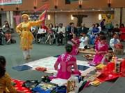 Promueven en Sudcorea culto a Diosas Madres de Vietnam