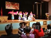Festival cultural robustece lazos Vietnam- República Checa