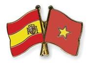 Vietnam felicita a España por aniversario 40 de relaciones bilaterales