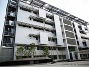 Casa de Naciones Unidas en Vietnam recibe certificado de construcción verde