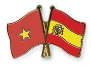 Vietnam y España buscan fortalecer asociación estratégica