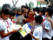 ASEAN busca mejorar la educación sexual integral
