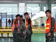Tailandia advierte sobre posibilidad de suspensión de comicios