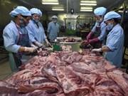 Vietnam y Dinamarca comparten experiencias en inocuidad alimentaria