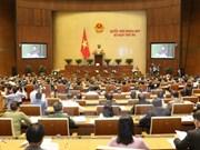 Electores vietnamitas muestran interés en temas debatidos en sesiones parlamentarias
