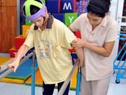 Celebran en Vietnam conferencia para promover los derechos de los discapacitados