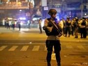 Determinan identidad de terroristas en atentados suicidas en Yakarta