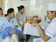 Vietnam resalta posición de OMS en impulso de calidad de atención de salud mundial