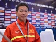 Primera caída del equipo vietnamita en la Copa Mundial sub-20