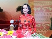 Impulsar lazos diplomáticos e intercambio popular, tarea de diplomáticos en el exterior