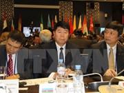 Vietnam participa en reunión de altos dirigentes de seguridad en Rusia