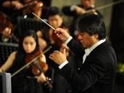 Artistas internacionales amenizarán concierto de música de cámara en Ciudad Ho Chi Minh
