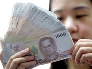 Tailandia registra fuerte incremento de exportaciones