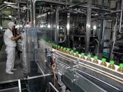 Binh Duong supera en cinco meses el objetivo anual de inversión extranjera
