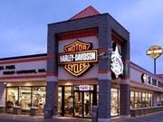 Harley-Davidson construirá planta de ensamblaje en Tailandia