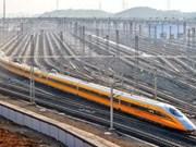 Vía ferroviaria Laos-China entrará en servicio en diciembre de 2021
