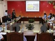 Grupo japonés desea invertir en agricultura orgánica en provincia survietnamita