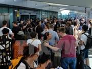 Vietnam Airlines no afectada por incidente de British Airways