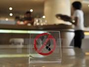 Vietnam avanza en lucha contra el tabaquismo