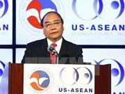 Prensa internacional ofrece opinión positiva sobre visita del premier vietnamita a EE.UU.