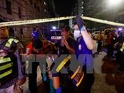 Filipinas: Reportan 34 muertos en atentado a complejo hotelero en Manila