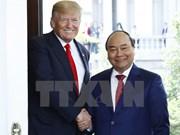 Destaca opinión pública éxito de visita oficial de premier vietnamita a EE.UU.