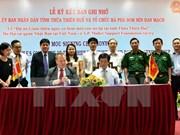 Ofrecen ayuda internacional para remoción de explosivos de guerra en Vietnam