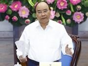 Premier vietnamita pide aumentar asistencia a empresas