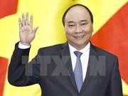 Premier de Vietnam iniciará mañana visita oficial a Japón
