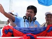 Camboya: Partido gobernante domina en comicios municipales