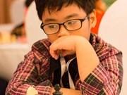 Vietnam gana oro en Campeonato mundial juvenil de ajedrez 2017